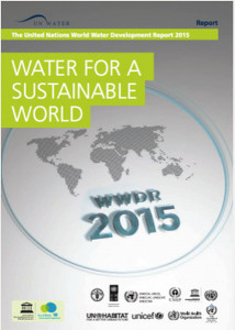 World Water Development Report: Water in a Sustainable World
