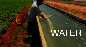 Water is Our World copy