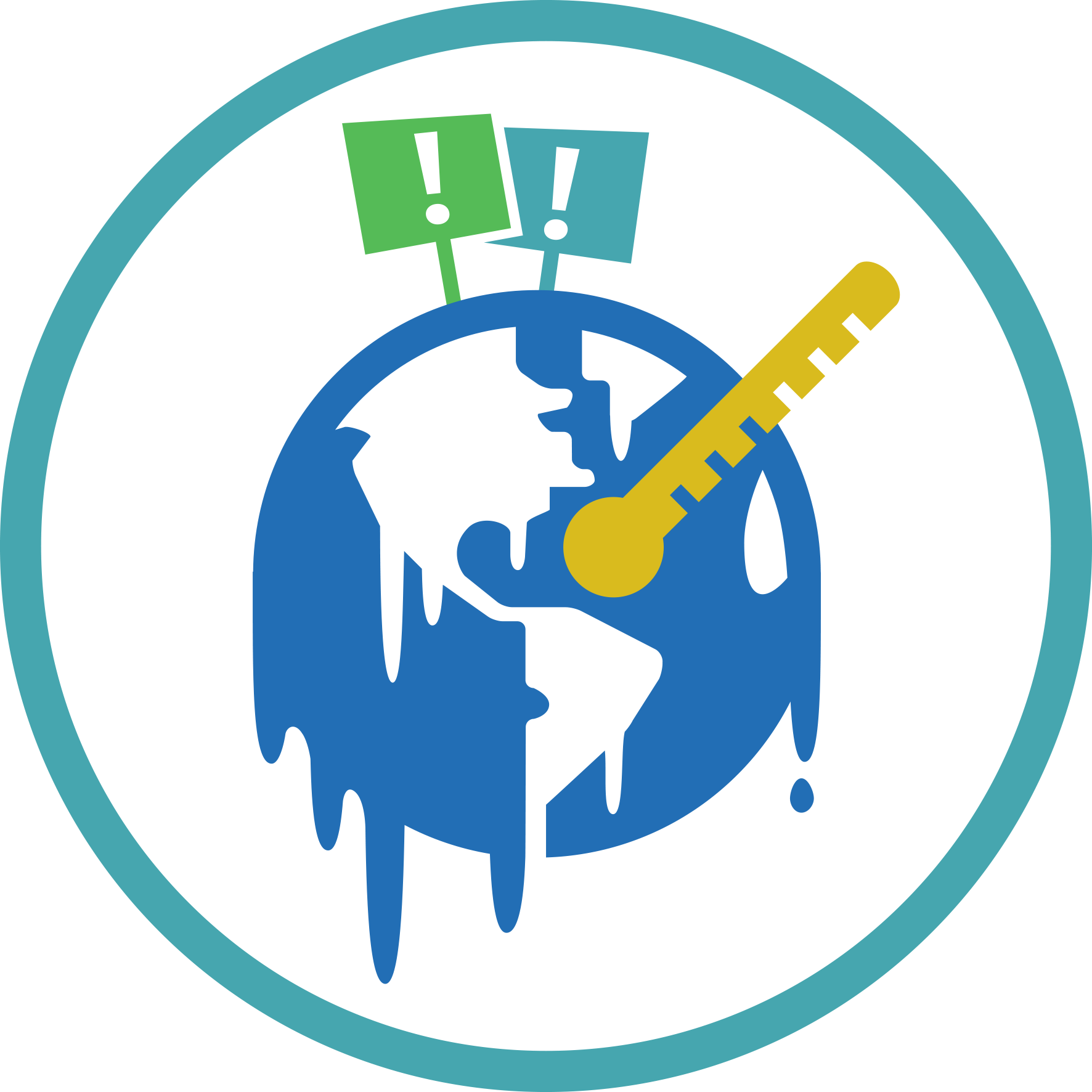 Cap-Net Cambio Climático