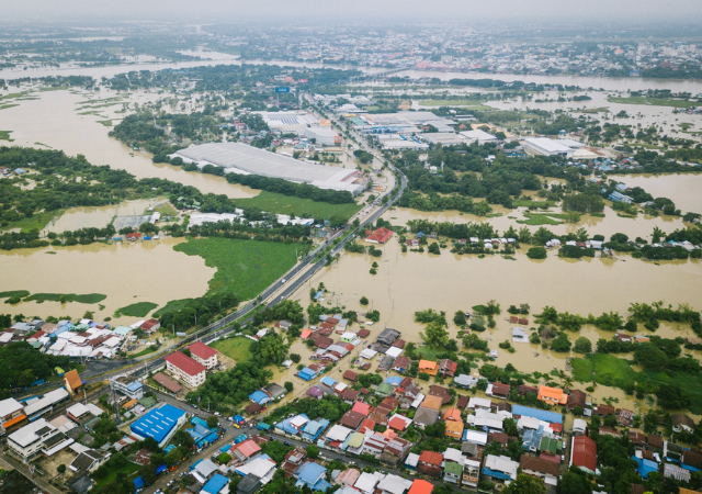 Integrated flood management in Malaysia