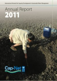 Cap-Net Annual Report 2011
