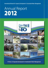 Cap-Net Annual Report 2012