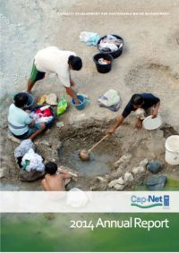 Cap-Net Annual Report 2014