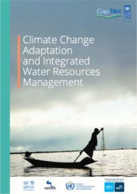 Climate Change Adaptation and Integrated Water Resources Management (2nd edition)