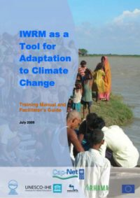 IWRM as a Tool for Adaptation to Climate Change (1st edition)