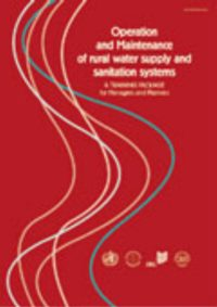 Operation and Maintenance of Rural Water Supply and Sanitation