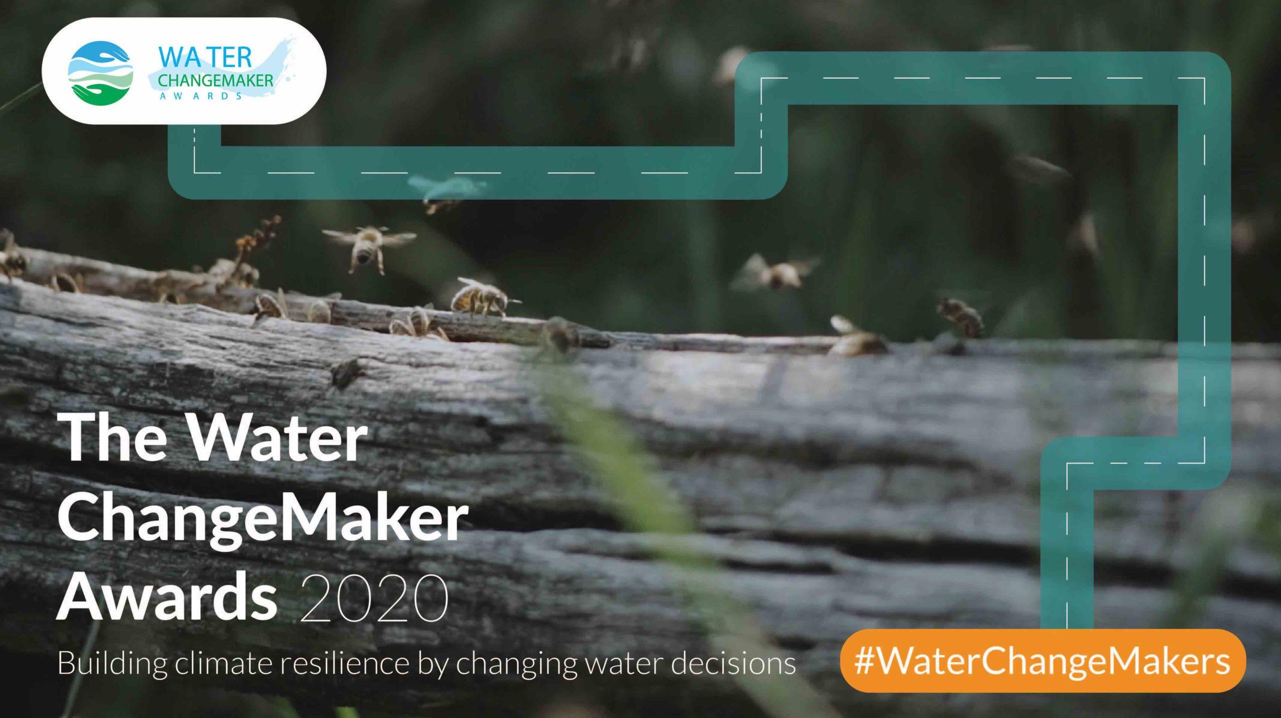 water challenge awards