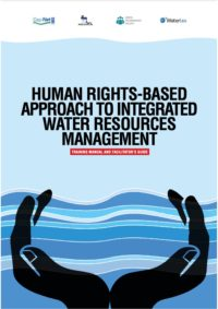 Human Rights-Based Approach to Integrated Water Resources Management