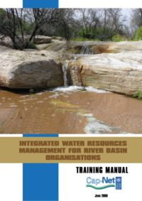 IWRM for River Basin Organisations
