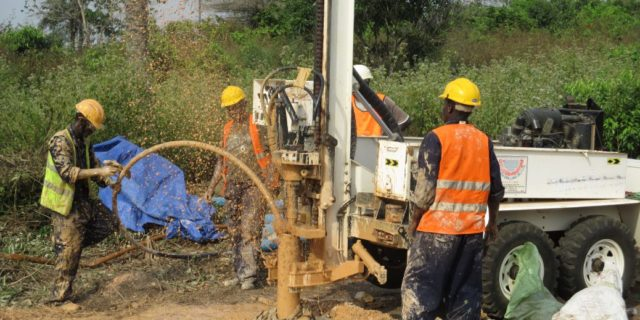 Professional Management of Water Well Drilling Projects and Programmes – an Overview
