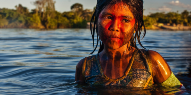 Indigenous People and IWRM
