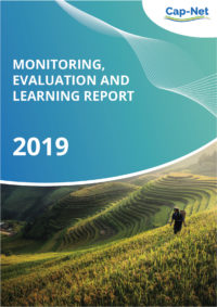 Cap-Net MELP Report 2019