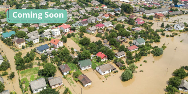 Integrated Urban Flood Risk Management (IUFRM)