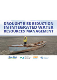 Drought Risk Reduction in Integrated Water Resources Management