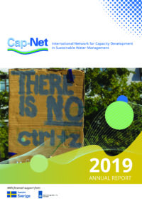 Cap-Net Progress Report 2019
