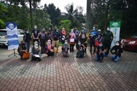 Training of Trainers: River Pollution