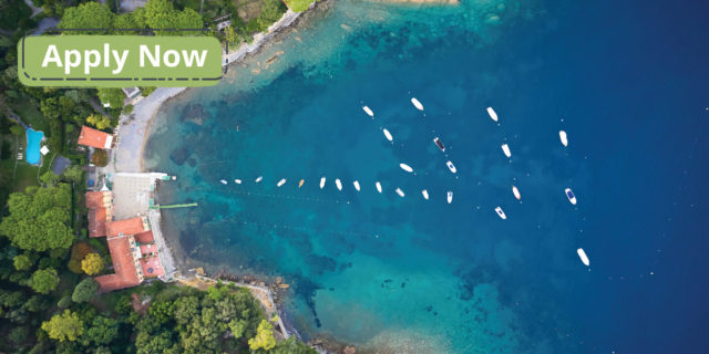 GEF LME:LEARN Transboundary Marine Spatial Planning and Sustainable Blue Economy