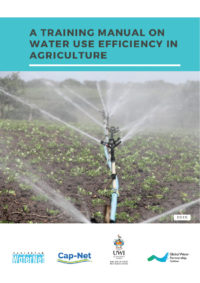 Water Use Efficiency in Agriculture