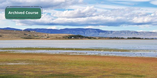 Agua como Recurso Estratégico para el Ordenamiento Territorial