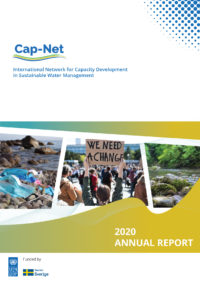Cap-Net Progress Report 2020