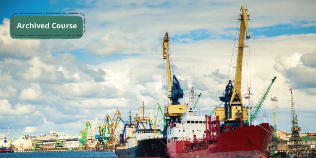 GEF LME:LEARN Planification Spatiale Maritime Transfrontalière (PSM) et l'Economie Bleue