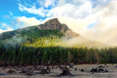 Gestión del agua resiliente al clima para el